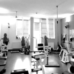 idealfitness cerny most posilovna